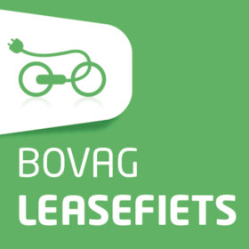 Bovag fiets lease plan